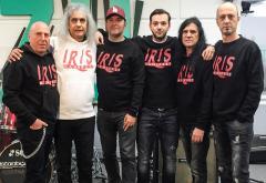 """LIVE: Rock Friday! Trupa Iris a cântat în premieră """"Manifest"""", la Morning ZU"""