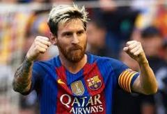 Leo Messi, cel mai bine plătit fotbalist din lume