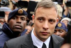 Oscar Pistorius a primit o pedeapsă mai mare