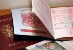 Valabilitatea pașapoartelor s-ar putea dubla