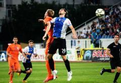 FC Viitorul - FC Botoșani e meciul zilei în Cupa României