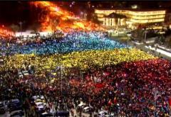 Protestele, interzise în Piața Victoriei