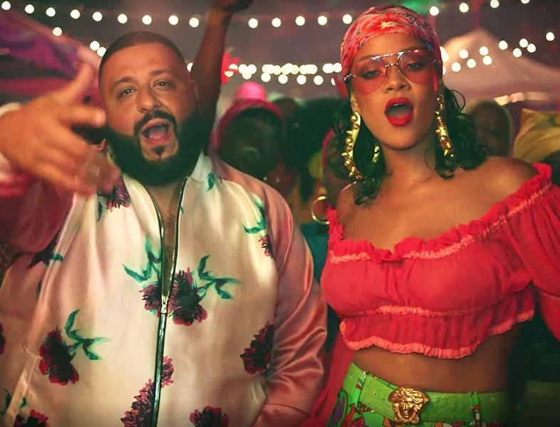 """ASCULTĂ: Cele mai tari 5 remix-uri după """"Wild Thoughts"""" de la DJ Khaled & Rihanna"""
