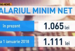 Ce fac de la 1 ianuarie angajații români