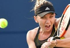 Simona Halep revine pe terenul de tenis în luna decembrie