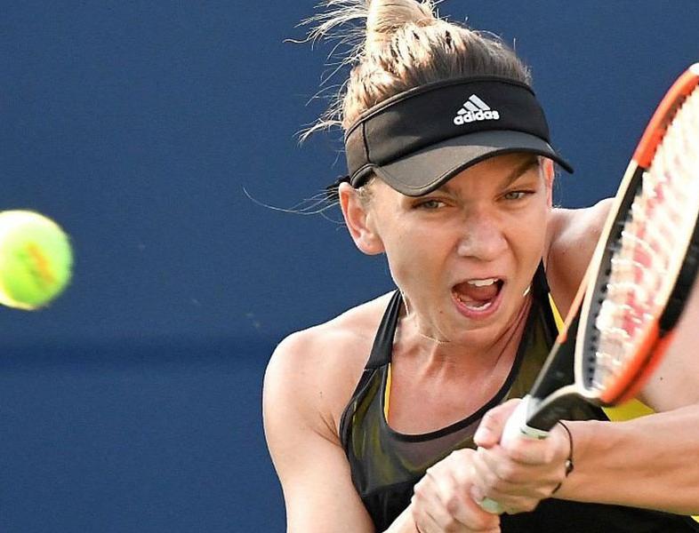 Ghinion pentru Simona Halep în urma tragerii la sorți pentru Australian Open