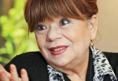 Actrița Cristina Stamate a ajuns ieri la Spitalul Florească din București