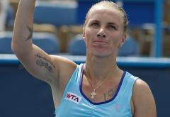 Svetlana Kuznetsova s-a accidentat și ratează Australian Open