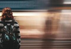 Agresoarea de la metrou – urmărită penal