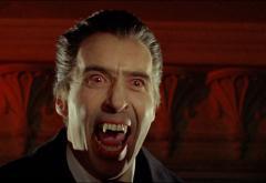 Dracula și frunza promovează România
