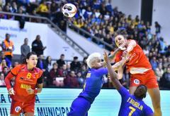 România obține a doua victorie la rând la Campionatul Mondial de handbal