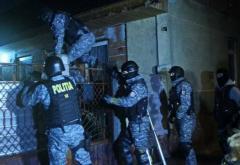 Apel umanitar de la MAI pentru polițistul rănit în misiune, la Rădăuți