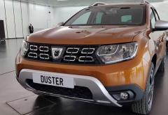 Dacia lansează noul Duster