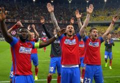 FCSB pune în vânzare biletele pentru partida cu Lugano