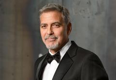 Câte un milion de dolari de la George Clooney pentru fiecare prieten al lui
