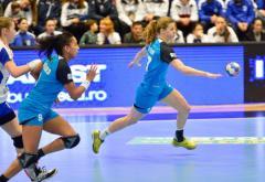 Handbal Feminin: România întâlnește naționala Spaniei