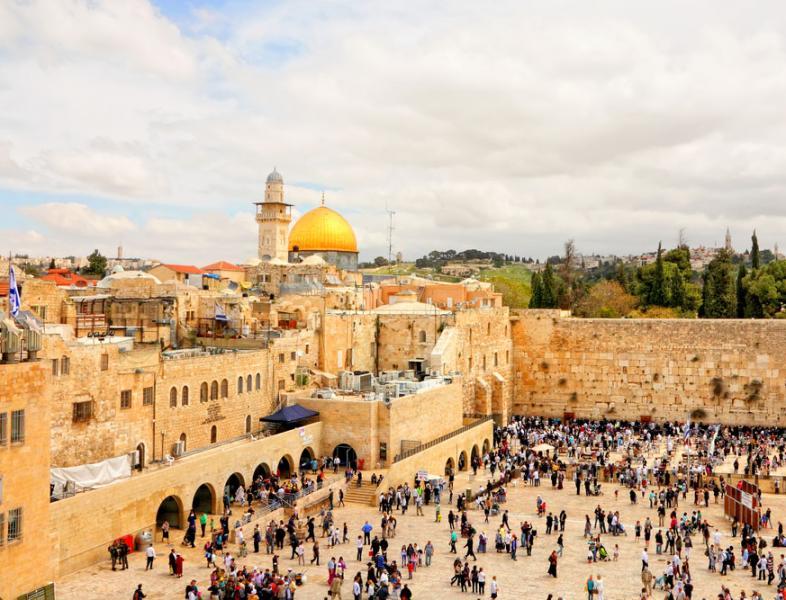 America recunoaște Ierusalimul ca și capital a Israelului