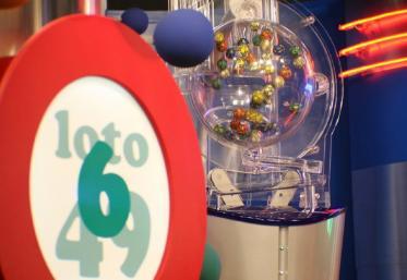 Extragerea loto de astăzi nu va mai fi difuzată, ca de obicei, la televiziunea publică