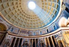 Taxă de intrare la Panteonul din Roma