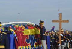 Regele Mihai I a ajuns pentru ultima dată la Peleș
