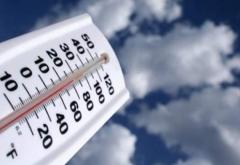 Vremea se menține caldă și mâine, cu maxime între 6 și 15 grade