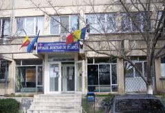Anchetă la Maternitatea Spitalului Județean de Urgență Târgu Jiu.