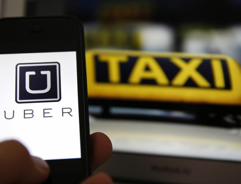 Primăria Capitalei vrea să interzică Uber și Taxify