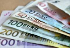 Leul începe săptămâna la cel mai slab nivel înregistrat vreodată faţă de euro