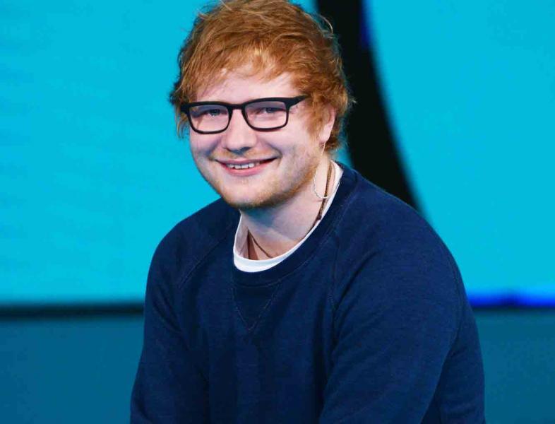 6 motive pentru care Ed Sheeran este IUBIBIL