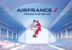 Ascultă Morning ZU și AIR FRANCE te trimite direct în... Canada