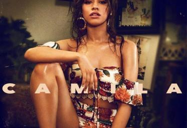 ASCULTĂ: 8 piese noi de la Camila Cabello