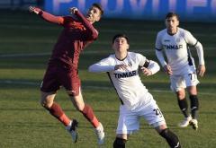 Cine cu cine se duelează în sferturile de finală ale Cupei României?