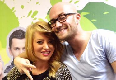 BăEștiNebun: Ai văzut ZUper duetul pe care l-au făcut Mihai Bendeac și Delia?