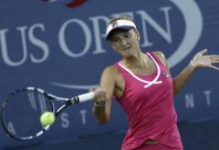 Irina Begu joacă mâine, în turul doi, la Australian Open