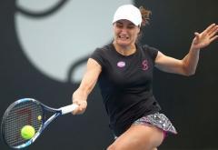 Două românce s-au calificat în sferturile turneului de tenis de la Hobart