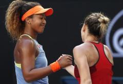 Simona Halep va juca miercuri în următoarea fază a turneului Australian Open