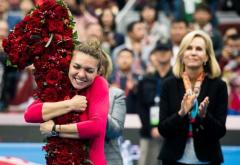 Cinci jucătoare vânează primul loc WTA