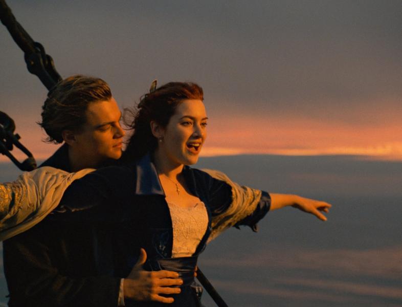 10 filme care-ți demonstrează că există dragoste la prima vedere