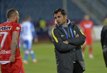 FCSB eliminată din Europa League