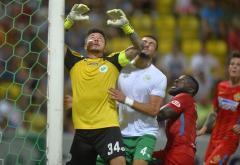 Bălgrădean – aproape de un transfer la FCSB!