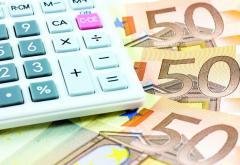 Rate mai mari pentru românii cu credite în lei