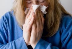 Gripa face noi victime