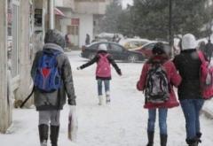 Soluție pentru părinții din București