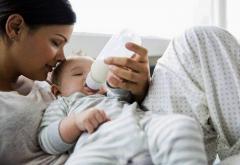 Ordonanţă de Urgenţă pentru mame