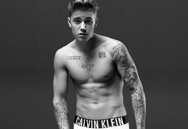 Lenjeria intimă a lui Justin Bieber va fi expusă la muzeu