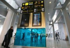 Un raport finalizat de Ministerul Transporturilor semnalizează nereguli la aeroportul Otopeni