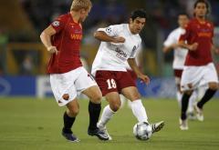 FCSB joacă returul cu Lazio