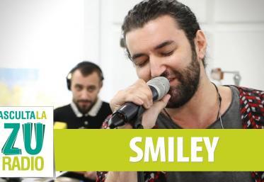 Piesa de 2 milioane de views din Morning ZU. Smiley și Damian Drăghici