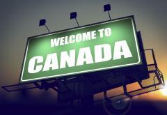 Românii se grăbesc să emigreze în Canada