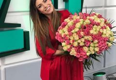 De ziua ei, Mira a primit o vizită surpriză în Morning ZU
